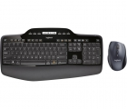 Logitech schnurlos Desktop MK710