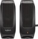 Logitech S120 Laustsprecher System