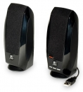 Logitech S150 Digital USB Lautsprecher System