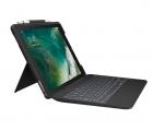 "Logitech Slim Combo Keyboard für IPad 10,5"""