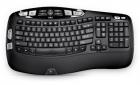 Logitech Kabellos Tastatur K350