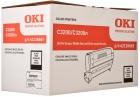 Original OKI Trommel C3200 42126665 Schwarz