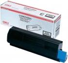 Original OKI Toner C3200 43034808 Schwarz