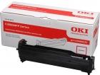 Original OKI Trommel 43460222 Magenta