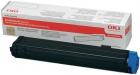 Original OKI Toner 43502302 Schwarz