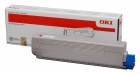Original Oki Toner 44844506 Magenta