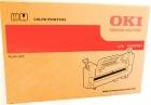 Original Oki Fixiereinheit 45380003