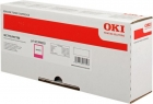 Original Oki Toner 45396202 Magenta