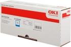 Original Oki Toner 45396203 Cyan
