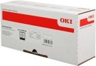 Original Oki Toner 45396204 Schwarz