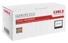 Original OKI Toner 46490608 Schwarz