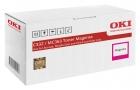 Original OKI Toner C332 / MC 363 46508710 Magenta