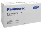 Original Panasonic Entwickler DQ-Z60J-PU Schwarz