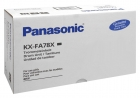 Original Panasonic Trommel Kit KX-FA78X