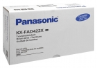 Original Panasonic Trommel Kit KX-FAD422X