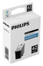 Original Philips Patronen PFA-541 Schwarz