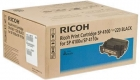 Original Ricoh Toner 402810 / SP 4100 Type 220 Schwarz