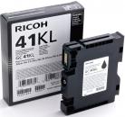 Original Ricoh Patronen GC 41KL 405765 Schwarz