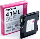 Original Ricoh Patronen GC 41ML 405767 Magenta