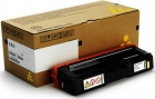 Original Ricoh Toner 407534 / SP C252E Gelb