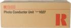 Original Ricoh Trommel 411018 / Type 1027 Schwarz