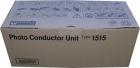 Original Ricoh Trommel 411844 T/ ype 1515 Schwarz