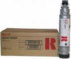 Original Ricoh Toner 841040 / DT2500BLK Schwarz