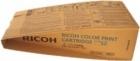 Original Ricoh Toner 888375 / Type S2 Cyan