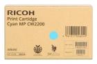 Original Ricoh Patrone 841636 Cyan