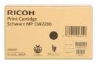 Original Ricoh Patrone 841635 Schwarz