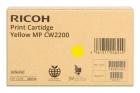 Original Ricoh Patrone 841638 Gelb