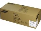 Original Samsung Toner MLT-D707L Schwarz