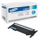 Original Toner Samsung CLT-C4072S Cyan