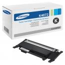 Original Toner Samsung CLT-K4072S Schwarz