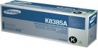 Original Samsung Toner CLX-K8385A Schwarz