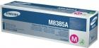 Original Samsung Toner CLX-M8385A Magenta
