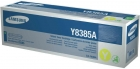 Original Samsung Toner CLX-Y8385A Gelb