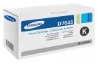 Original Samsung Toner D704S / MLT-D-704-S-ELS Schwarz