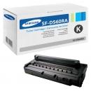 Original Samsung Toner SF-D560RA Schwarz