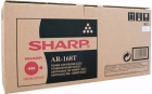 Original Sharp Toner  AR-168T