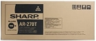 Original Sharp Toner  AR-270T