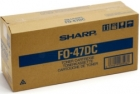 Original Sharp Toner  FO-47DC