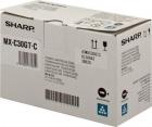 Original Sharp Toner MX-C30GT-C