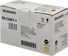 Original Sharp Toner MX-C30GT-Y