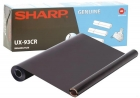 Original Sharp Thermo-Transfer-Rolle UX-93CR