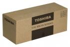 Original Toshiba Toner T-FC 556 EK 6AK00000354 Schwarz