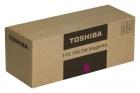 Original Toshiba Toner T-FC 556 EM 6AK00000358 Magenta