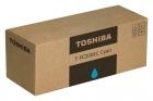 Original Toshiba Toner T-FC200EC Cyan 6AJ00000119