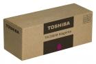 Original Toshiba Toner TFC55EM Magenta