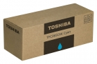 Original Toshiba Toner TFC26SC6K Cyan